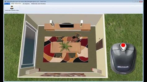 home design software youtube 3dbuildingdesigner home design software fast start for