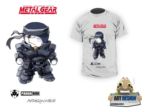 Kaos Distro Gundam 03 ready kaos t shirt anime doraemon metal gear kode dr