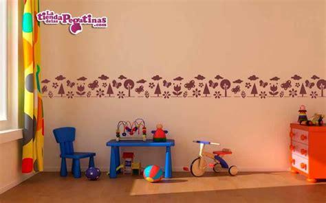 cenefas infantiles para ni os cenefas para cuartos de ni 241 as imagui