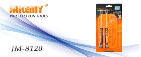 Baut Mur Set For Repair Iphone 5 5s 39pcs Limited jakemy 6 in 1 iphone 5 5s se tool kit jm 8120 jakartanotebook