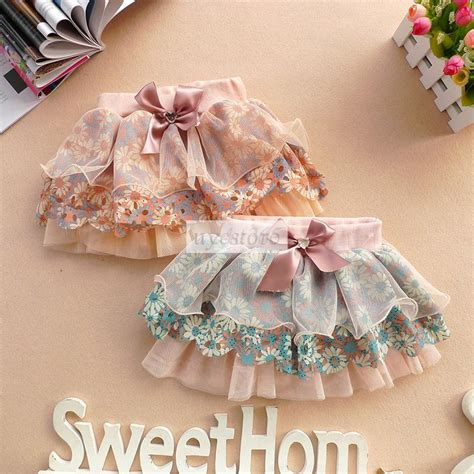 diy 4 quot vintage lace flower frilly hair flowers headbands princess sweet bowknot ruffle flower tutu