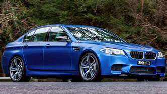 2016 Bmw Cars 2016 Bmw M5 Review Road Test Carsguide
