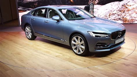 volvo    swedish flagship consumer reports youtube