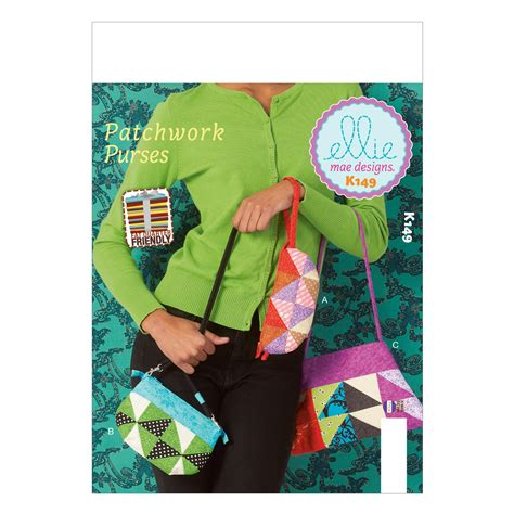 patterns sewing joannes bags one size only jo ann