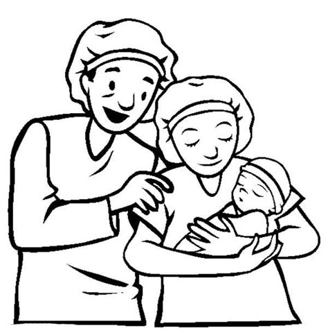 Parents Day Colouring Pages And Sheets For Kids Children S Parents Coloring Pages