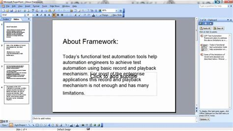 video tutorial for qtp for beginners qtp framework data driven frame work qtp tutorials for
