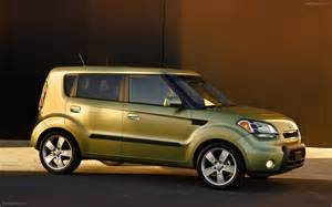 Kia Soul 2011 Kia Soul 2011 Widescreen Car Wallpaper 03 Of 28