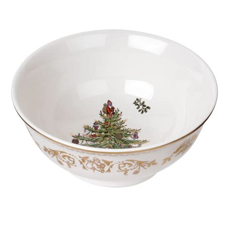 spode christmas tree gold small bowl 29 99 you save 30 01