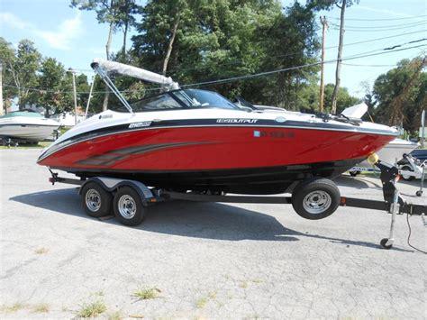 yamaha jet boats for sale new york yamaha 212ss boats for sale in new york