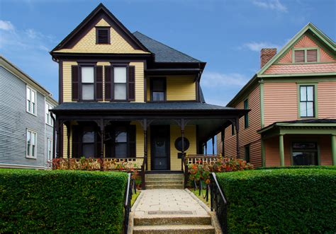 file martin luther king s boyhood home jpg wikimedia commons
