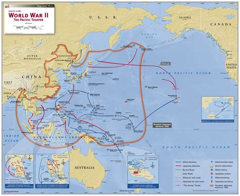 pacific war map world war 2 in the pacific map scrapsofme me