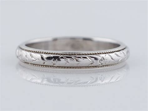 Wedding Bands Mn by 177 Best Antique Wedding Bands Images On