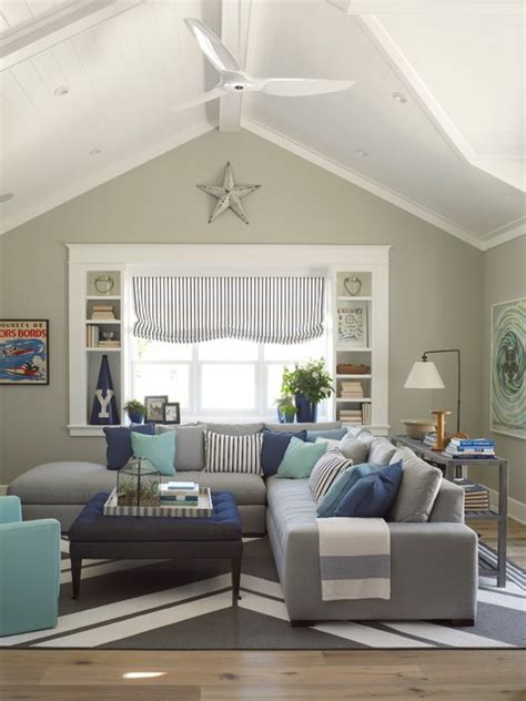 coastal living magazine showhouse 2014 style family room other metro by flagg
