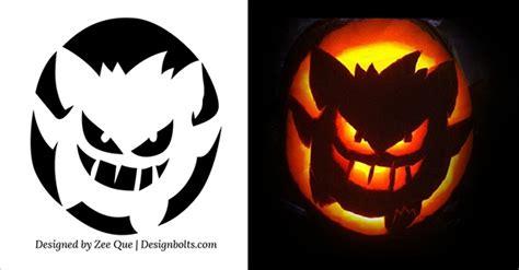 10 free halloween scary pumpkin carving stencils patterns free printable pumpkin carving patterns health symptoms