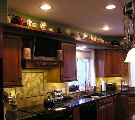 kitchen bulkhead ideas home decorating ideas
