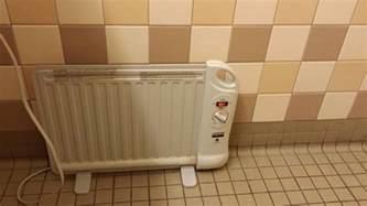 baseboard heater bathroom best bathroom space heater reviews heater hound