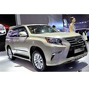 2018 Lexus GX 460 Review Redesign Specs  Cars Sport