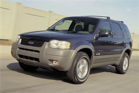 2004 Ford Escape Recalls by Ford Complaints Problems And Recalls Autos Post