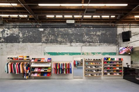 supreme store supreme store by neil logan architect new york city