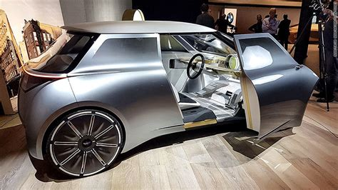 rolls royce car seat bmw unveils mini cooper concept car jun 16 2016