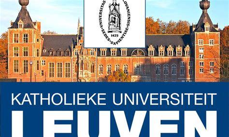 Mba International Relations Leuven by Master Of European Studies Of Leuven Oleg