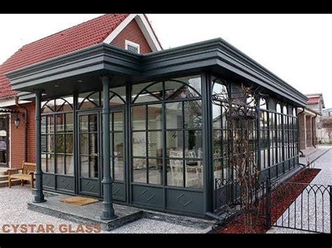 verande schuco imagini veranda profile schuco construita in buftea
