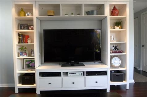 ikea hemnes media 1000 images about fireplace living room on pinterest