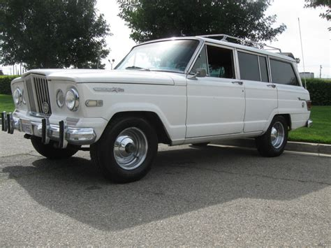 1970 jeep wagoneer for sale 1970 jeep wagoneer j 100 classic wagon for sale