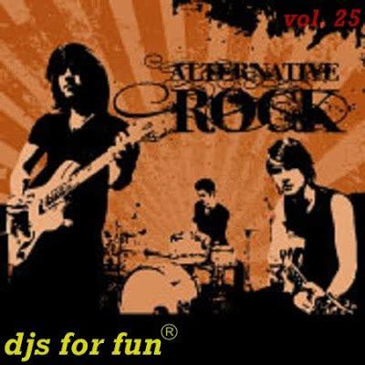 Cd Alternative Rock djs for top exclusives only alternative rock vol