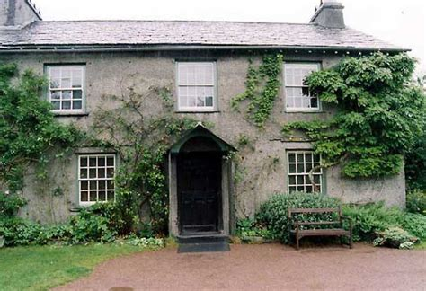 esthwaite muse and esthwaite cottage near sawrey