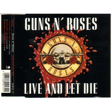 download mp3 guns n roses live and let die live or let die guns and roses white gold