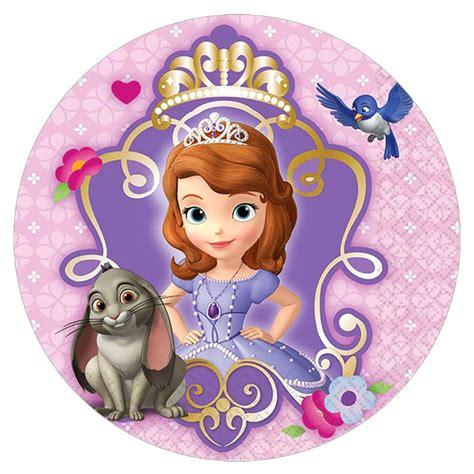 Bm1036 Disney Sofia Princess princess