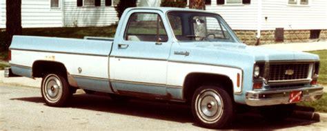 film pick up 1975 chevrolet pickup 362px image 12