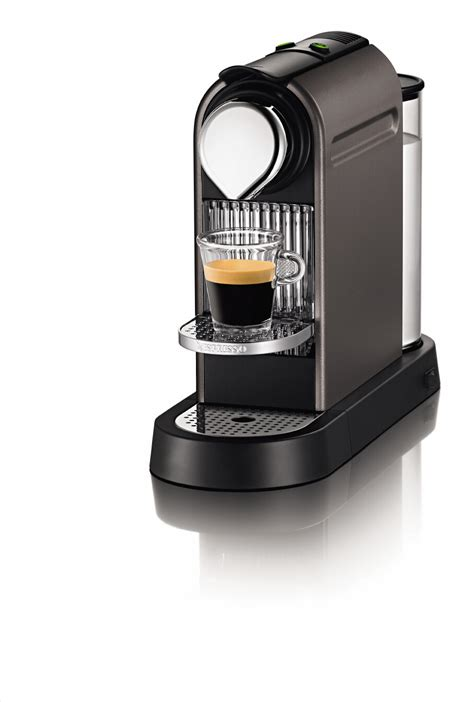 Nespresso Coffee Machine office coffee machine nespresso citiz c120