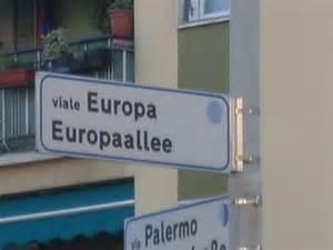 libreria europa bolzano il conti in tasca novembre 2011