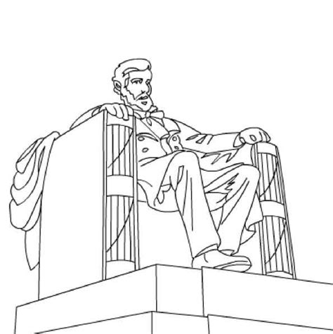 washington coloring pages washington monument coloring page coloring home
