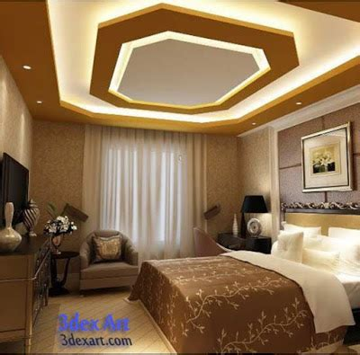 interior ceiling designs for home 2018 new false ceiling designs ideas for bedroom 2019 with led lights