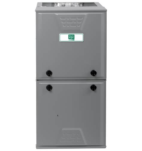 constant comfort heating and cooling gas furnace g9mxt day night