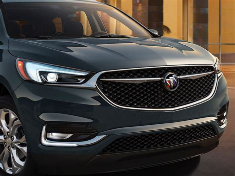 lfy v6 will debut in 2018 buick enclave 2018 chevrolet