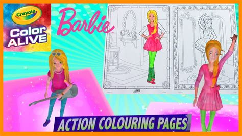 color alive comes alive in 3d color alive coloring book