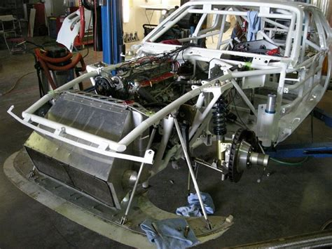 design of vehicle frame spaceframe chassis suspension pinterest