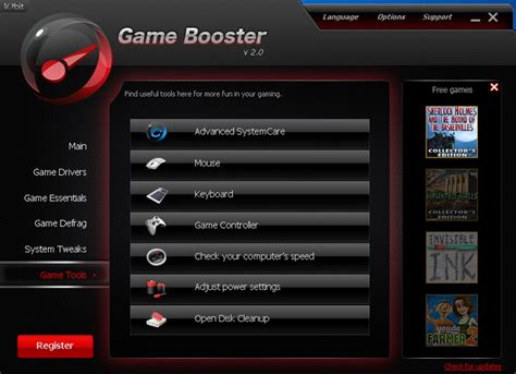download full version game booster download game booster v3 4 0 for pc full version mahrus
