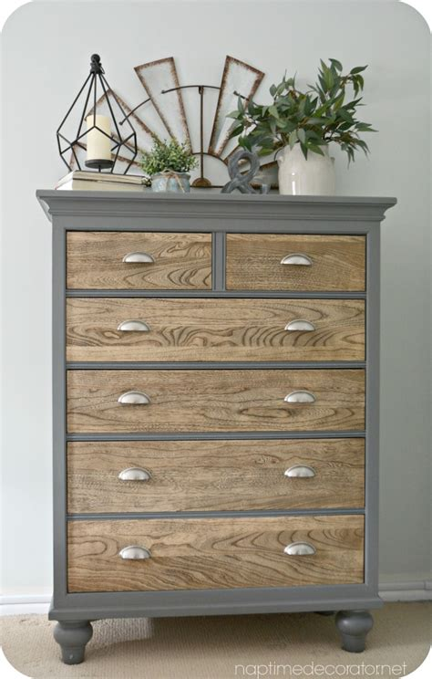 15 dresser makeovers that ll make you your furniture