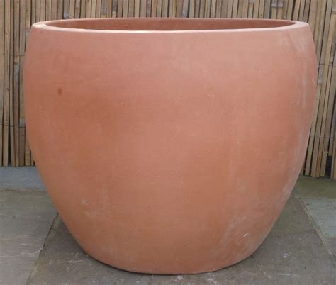 terracotta pots large