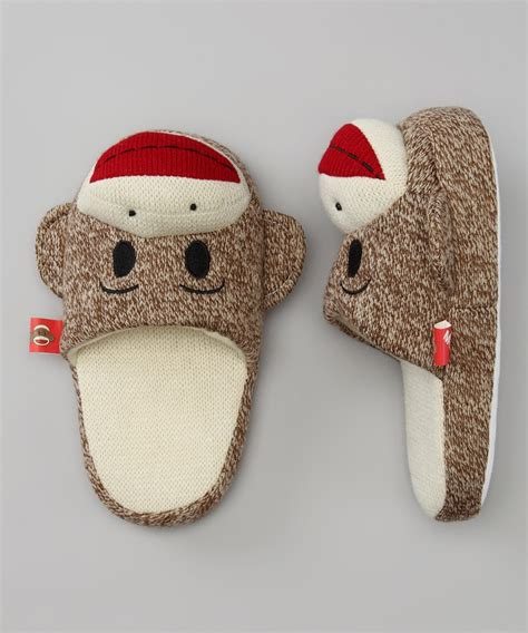 sock monkey slippers 24 best images about bradley anything monkey on