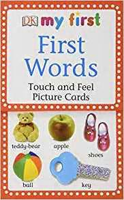 my touch and feel picture cards things that go my 1st t f picture cards books my touch feel picture cards words my 1st t