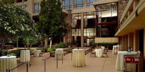 wedding hotels in atlanta ga emory conference center hotel weddings get prices for