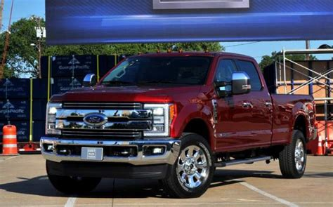 truck ford 2017 2017 ford f350 price specs best truck models