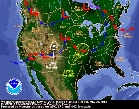 bad weather map usa severe weather cool unsettled weekend coming