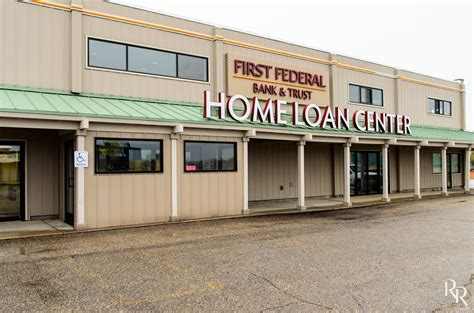 business spotlight federal s new home loan center